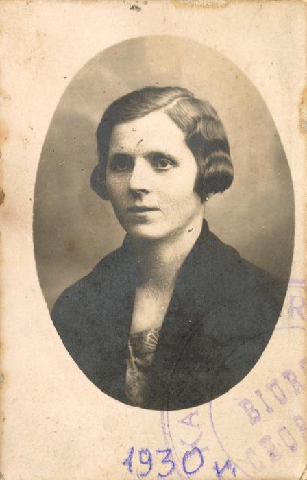 Portret Marii Lempieckiej [1]