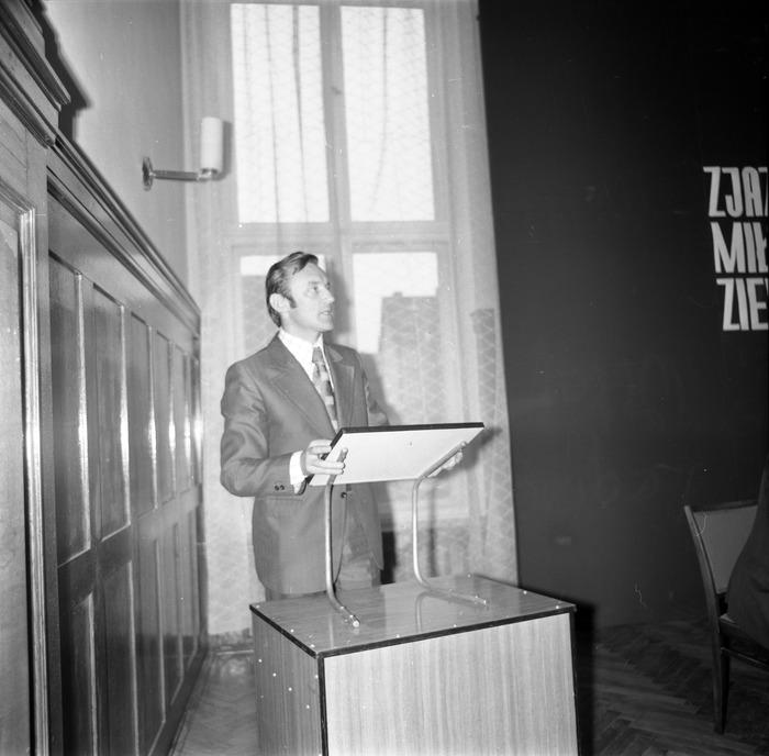 Zjazd Towarzystwa Miłośników Ziemi Giżyckiej, 1976 r. [29]