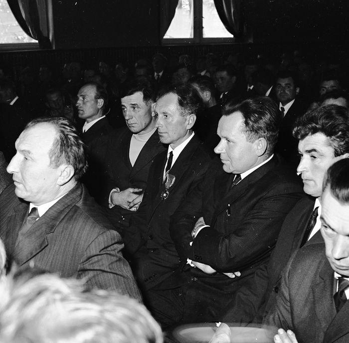 Spotkanie rolników w PDK, 1971 r. [7]