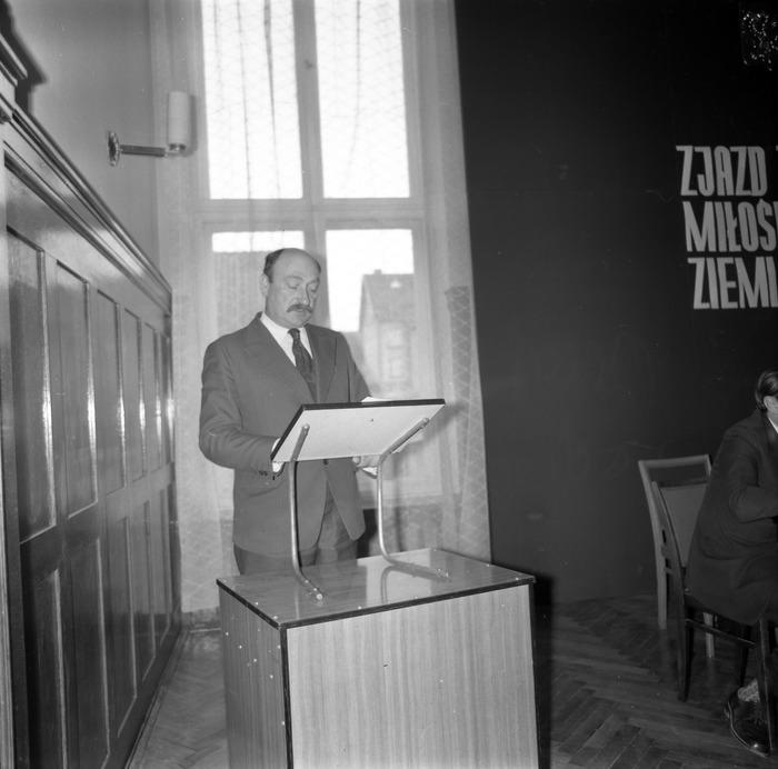 Zjazd Towarzystwa Miłośników Ziemi Giżyckiej, 1976 r. [26]