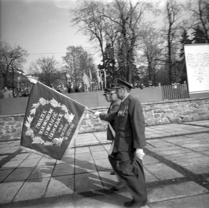 Obchody Dnia Kombatanta, 1976 r. [15]