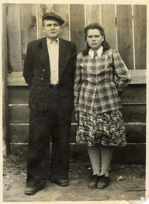 Znajomi Wacława i Marii Panasik