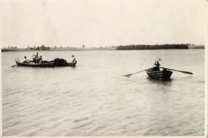Uczniowie Państwowego Technikum Rybackiego w Giżycku [23]