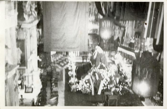 Pogrzeb serca Józefa Piłsudskiego w Wilnie [13]