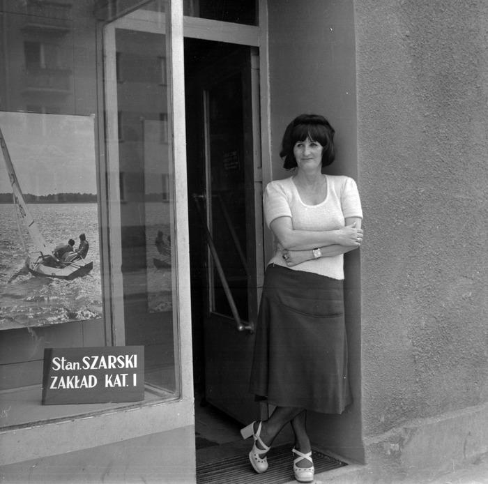 Maria Szarska