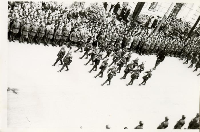 Pogrzeb Józefa Piłsudskiego w Krakowie [12]