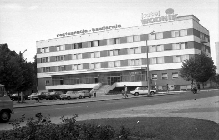 "Hotel ""Wodnik"" [1]"