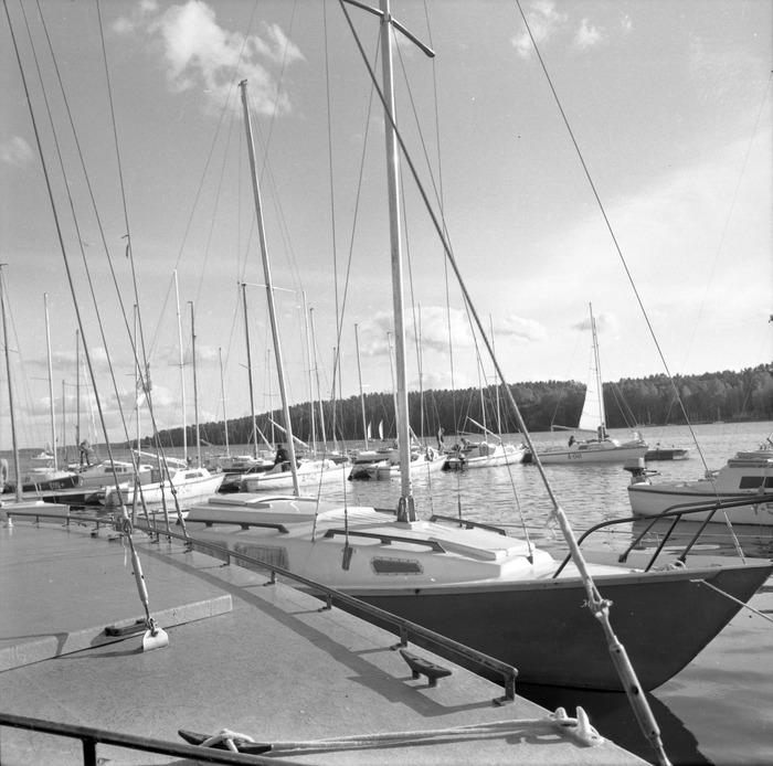 Port w Mikołajkach [1]