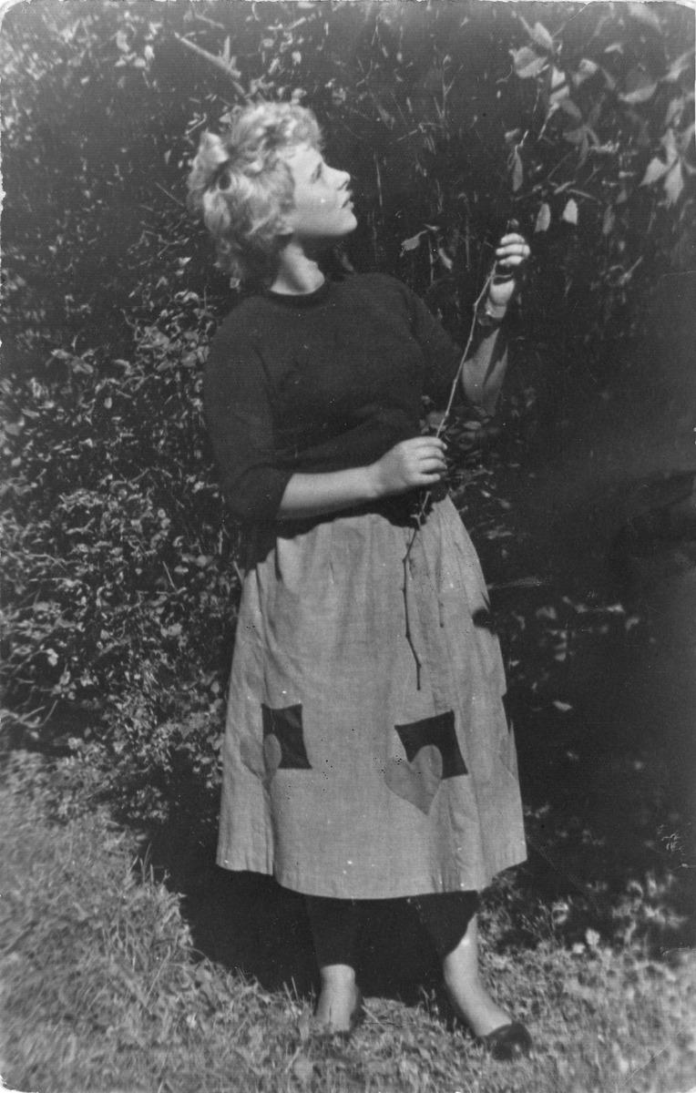 Aniela Sendrowska [1]