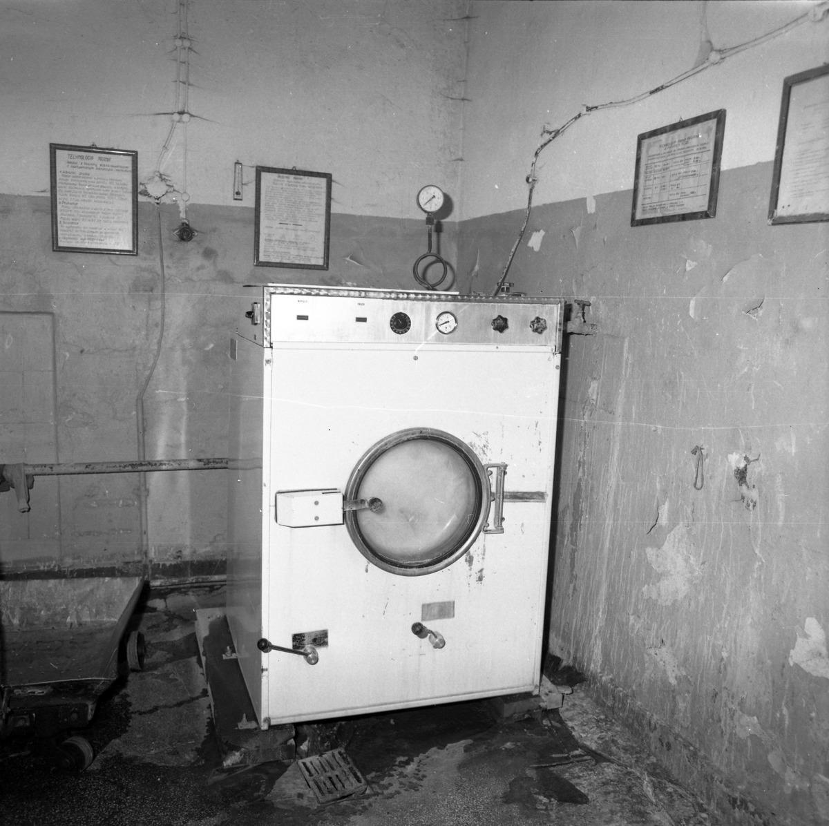 Wyposażenie pralni [1]