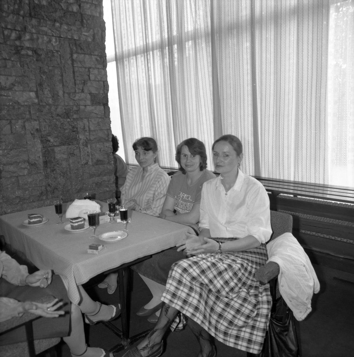 Dzień Pielęgniarki, 1988 r. [7]