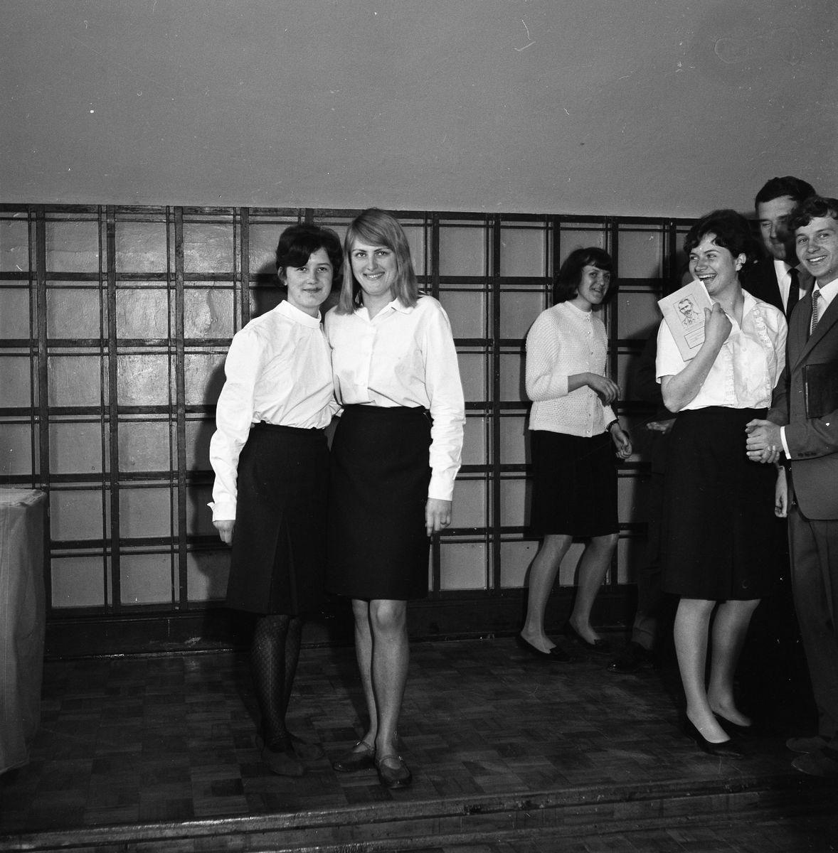 Pożegnanie maturzystów Liceum Pedagogicznego [2]