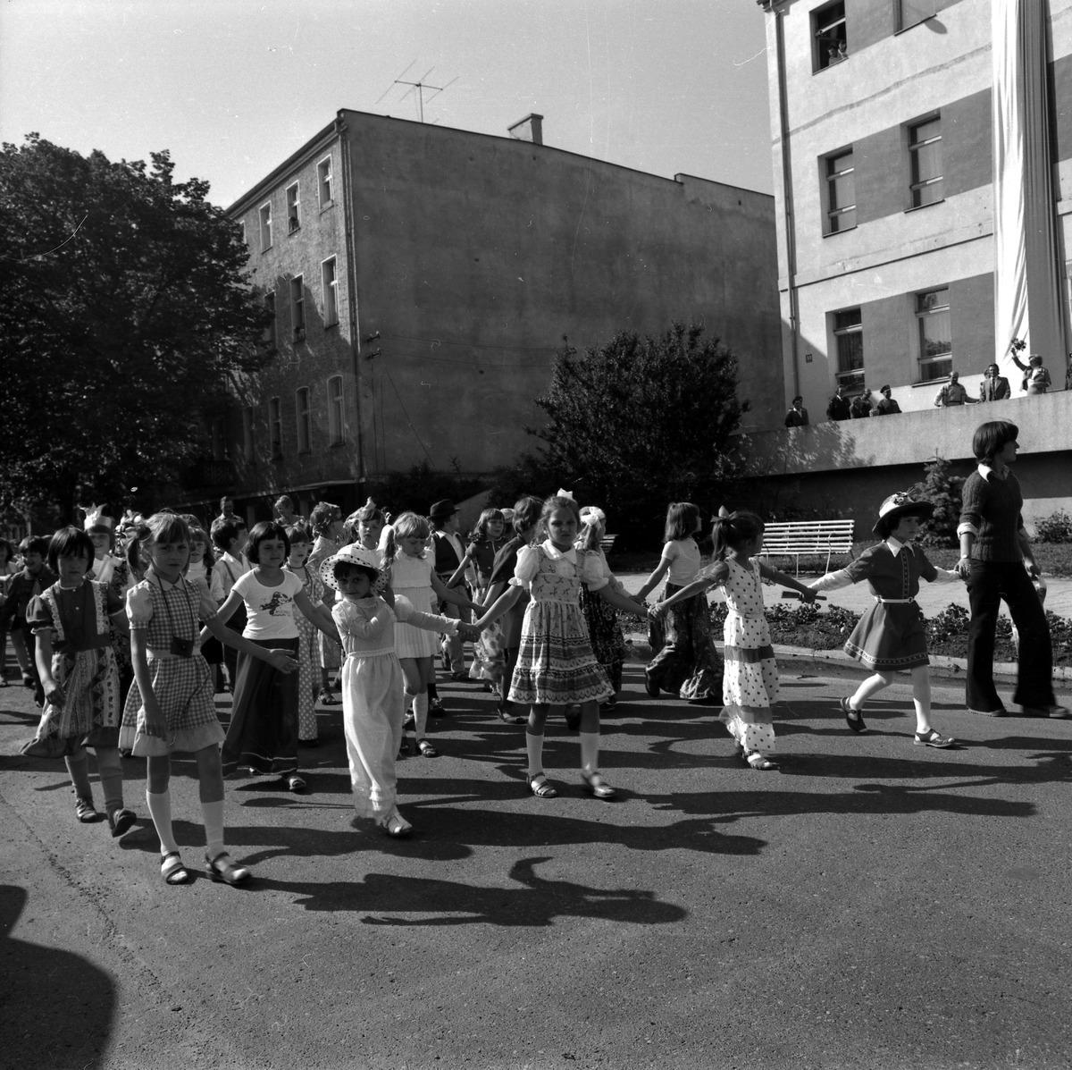 Międzynarodowy Rok Dziecka, 1979 r.