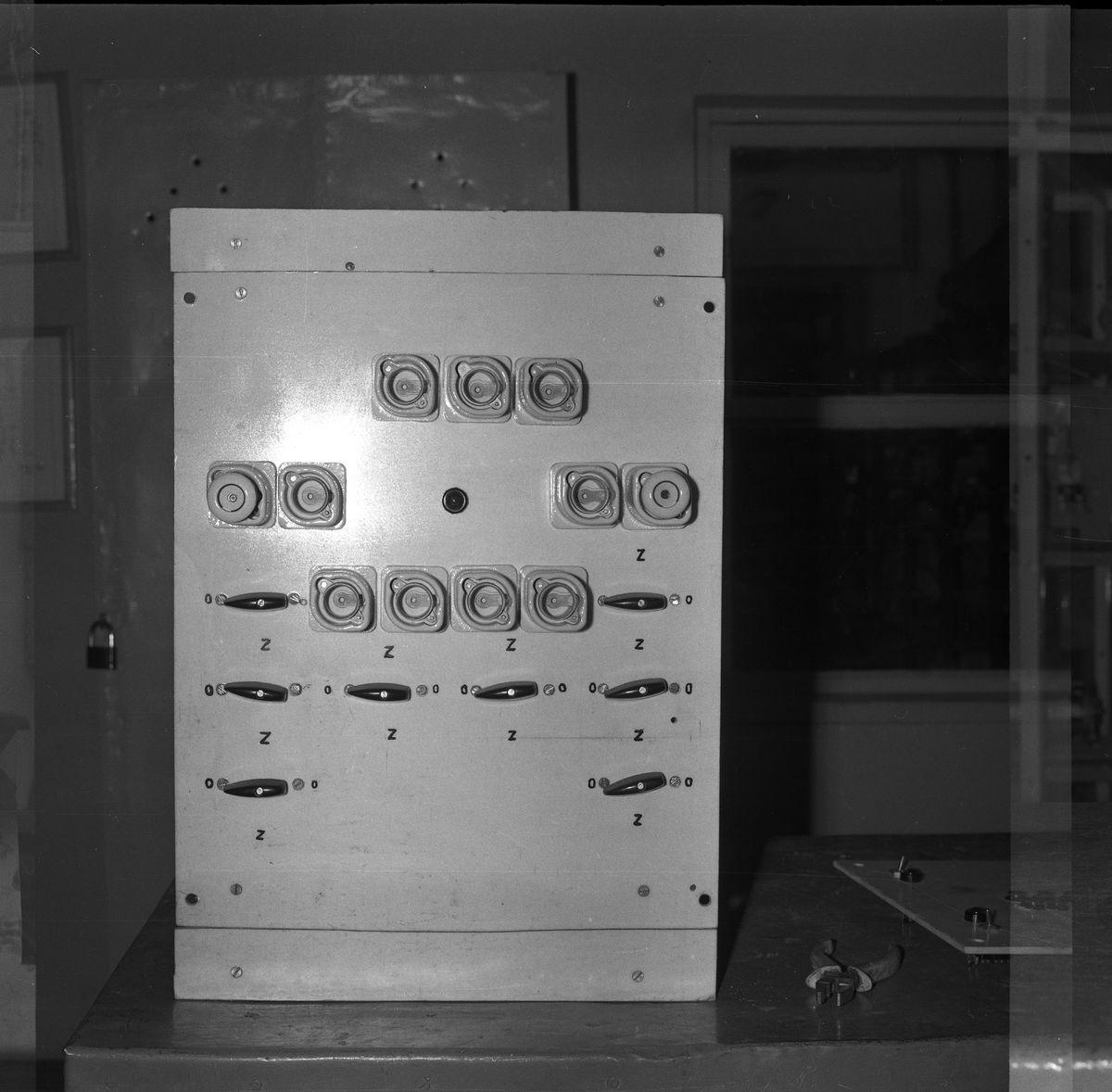Technikum Elektryczne [1]