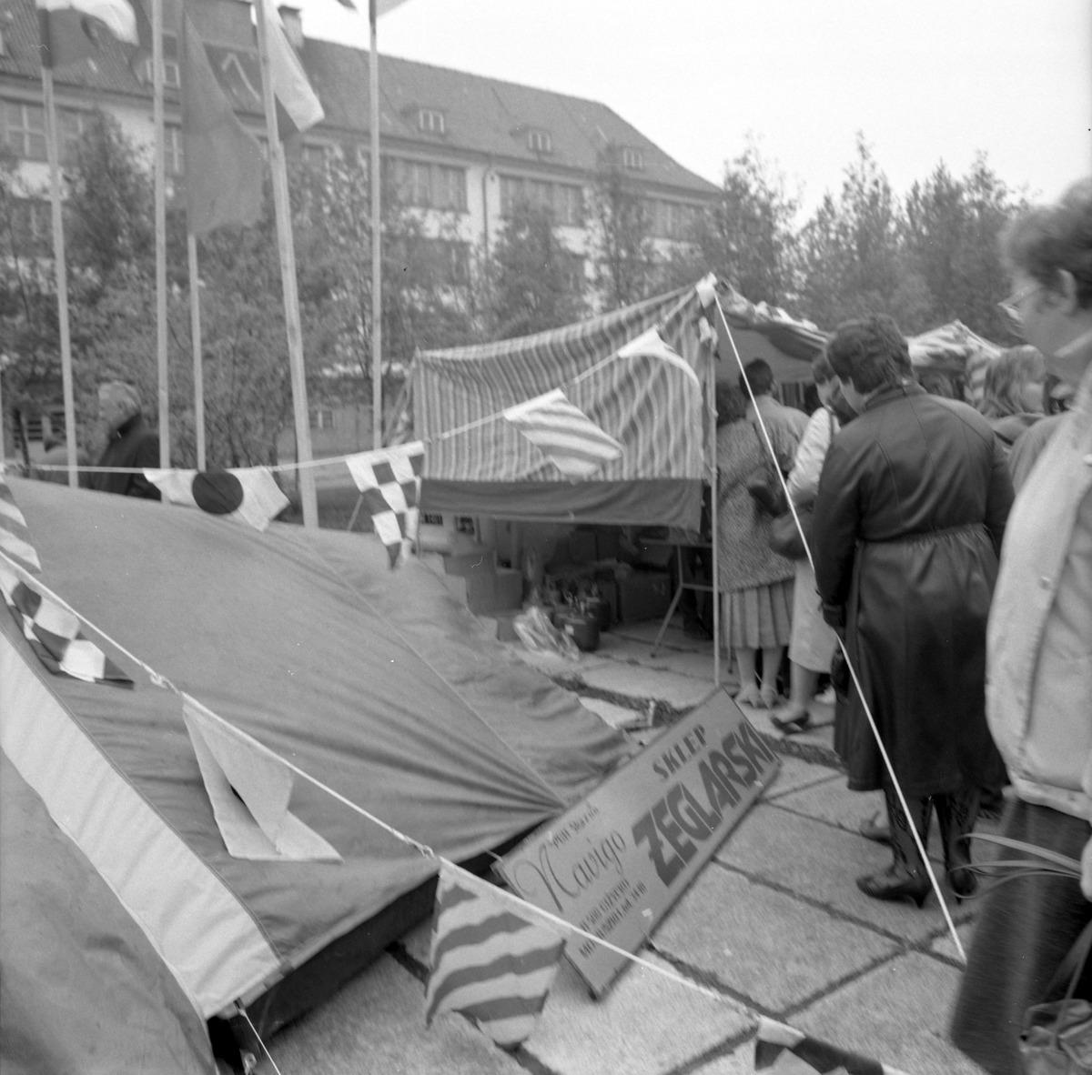 Pochód pierwszomajowy, 1989 r. [7]