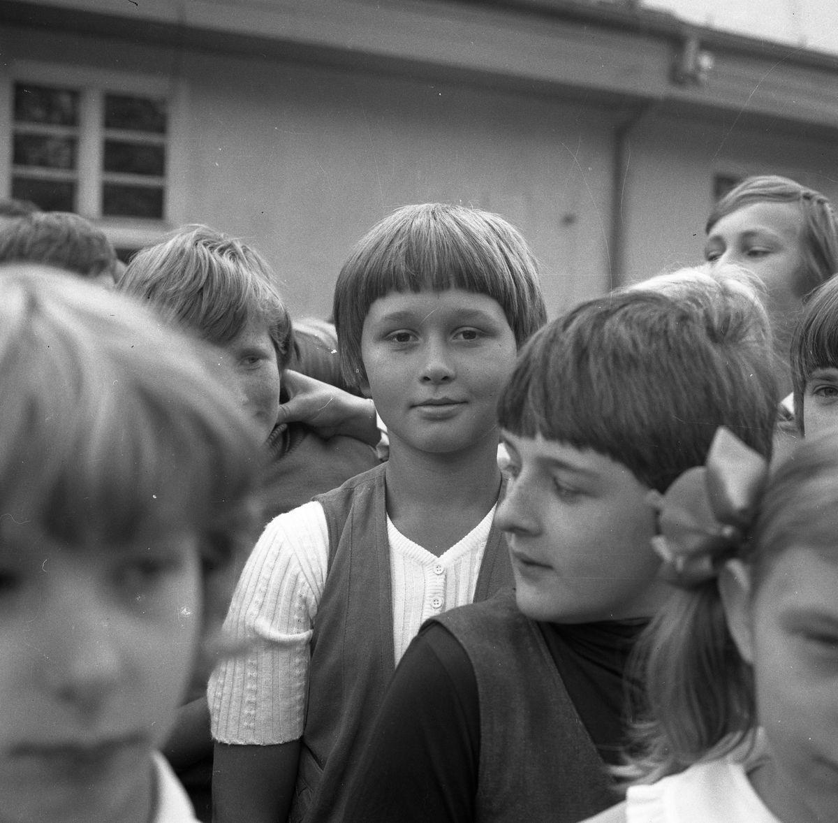 Rozpoczęcie roku szkolnego 1977/1978 [4]