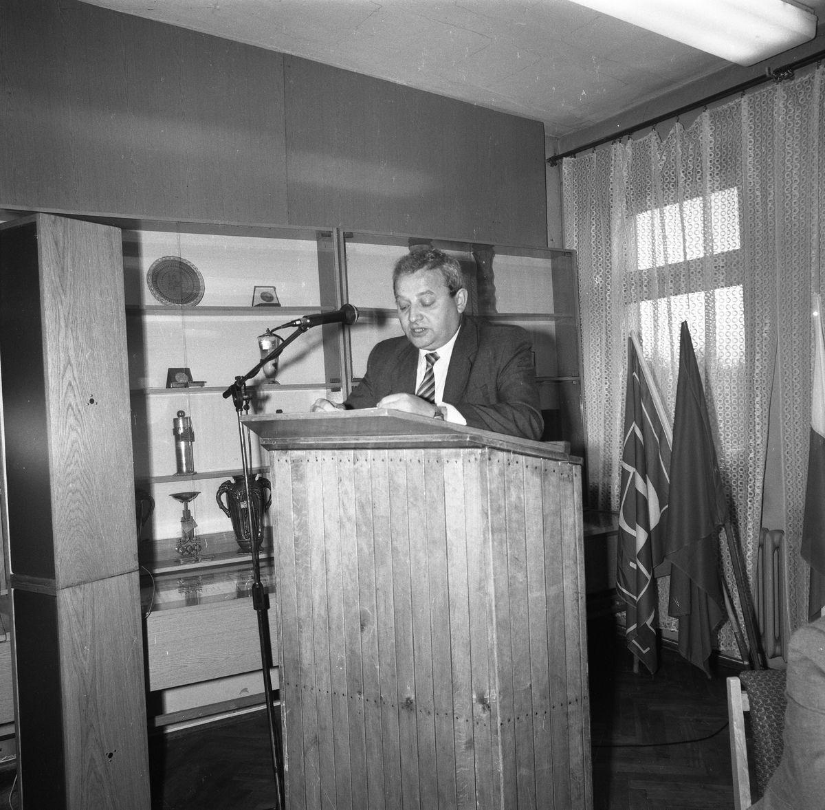 Wojewódzka Inauguracja Kształcenia Ideologicznego, 1987 r. [3]