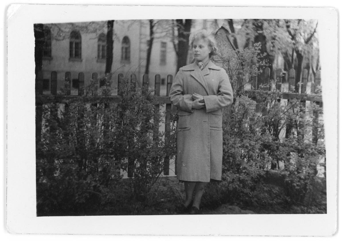 Aniela Sendrowska [2]