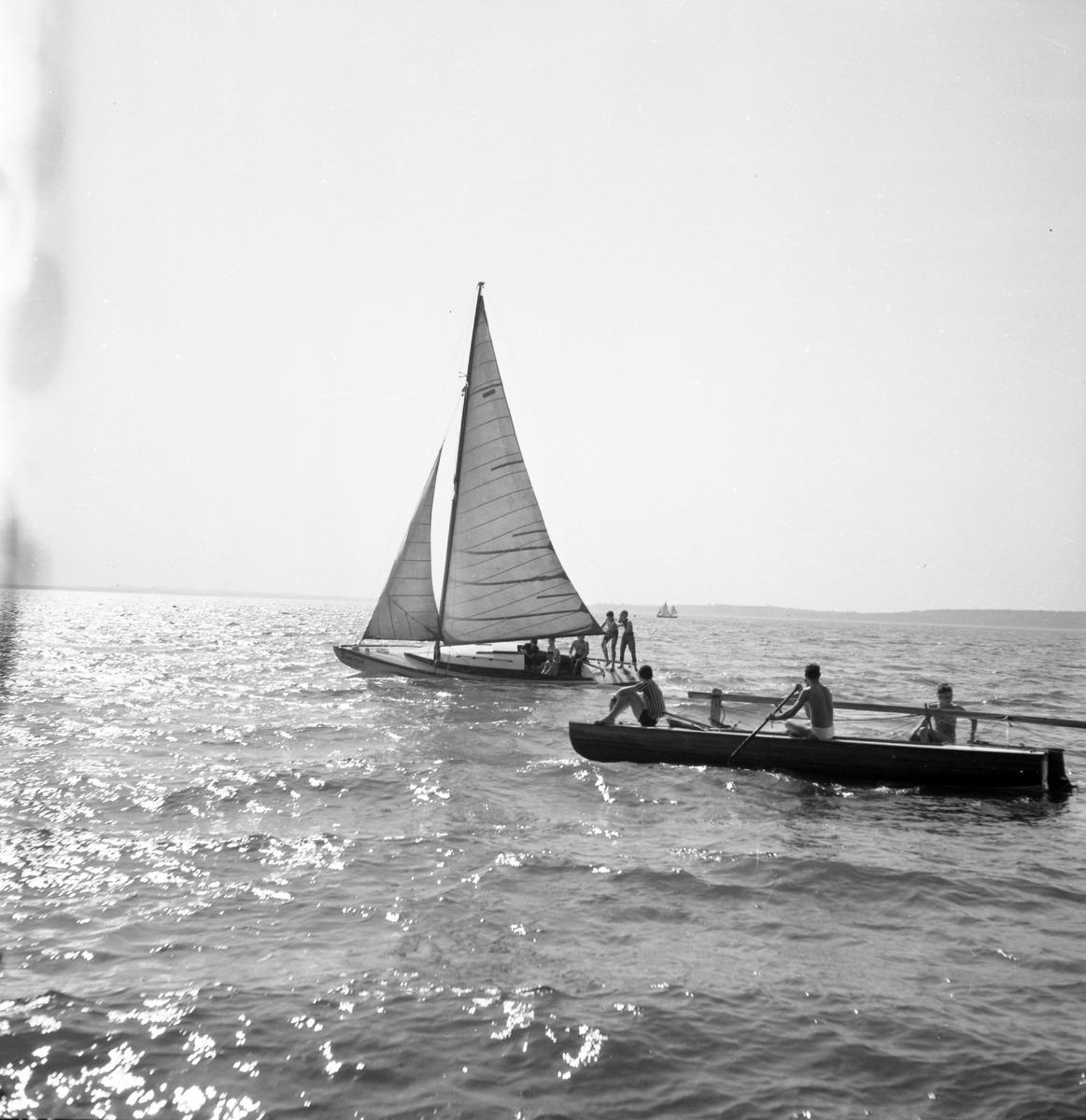 Jachty na Kisajnie [5]