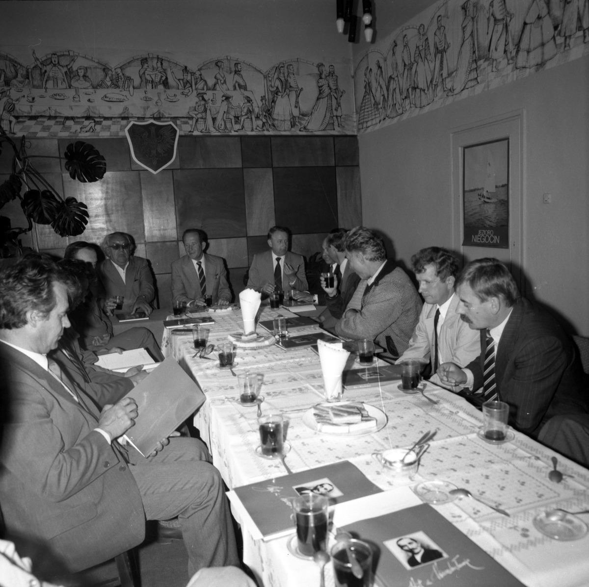 Spotkanie zarządu ZSL [9]