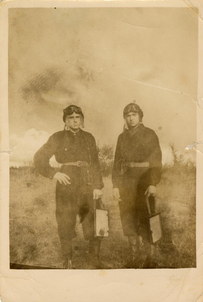 Żołnierze 7. Pułku Bombowców Nurkujących [7]