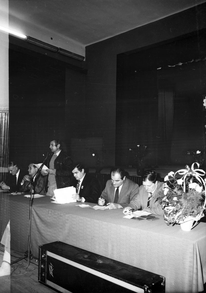 40-lecie Cechu Rzemiosł Różnych, 1986 r. [5]