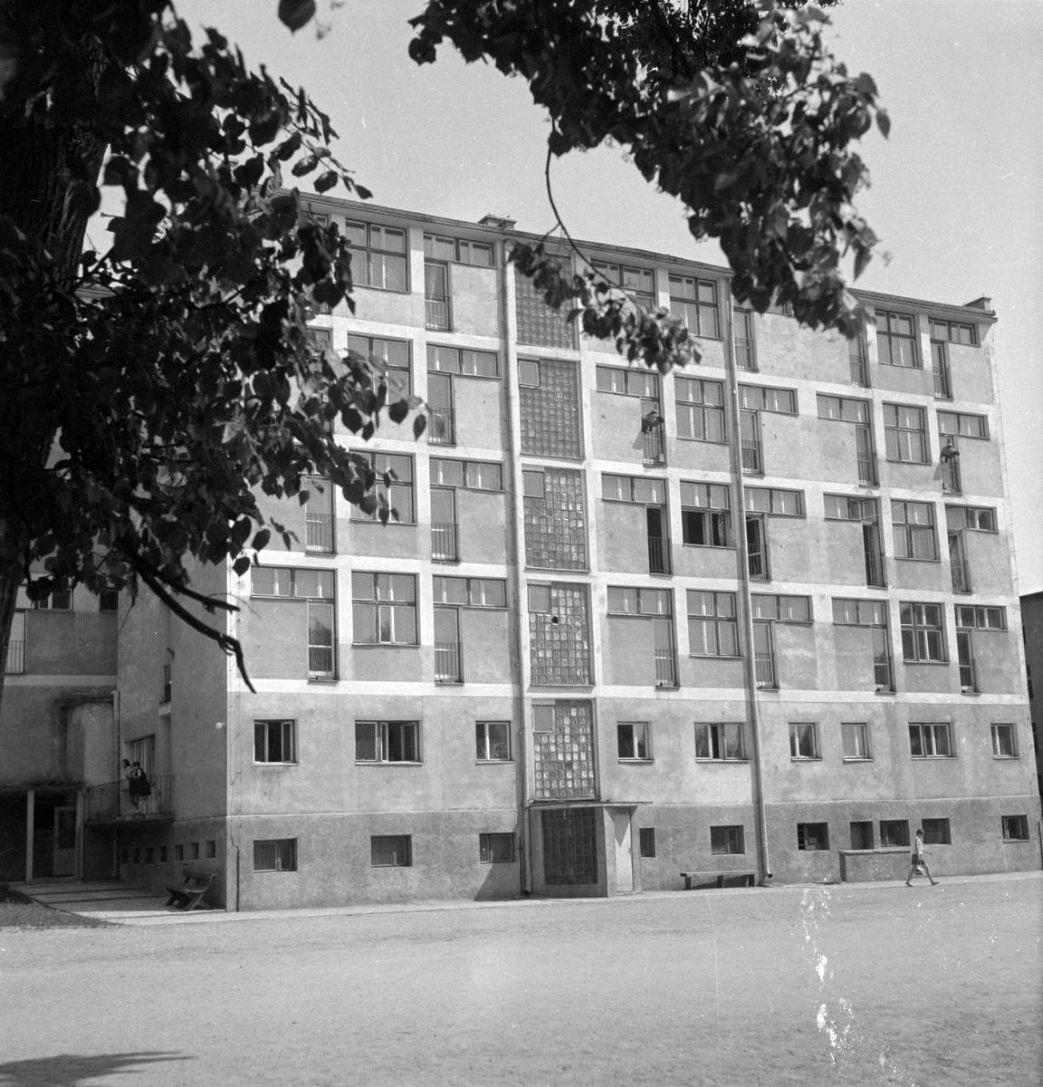 Budowa siedziby MZBM [5]