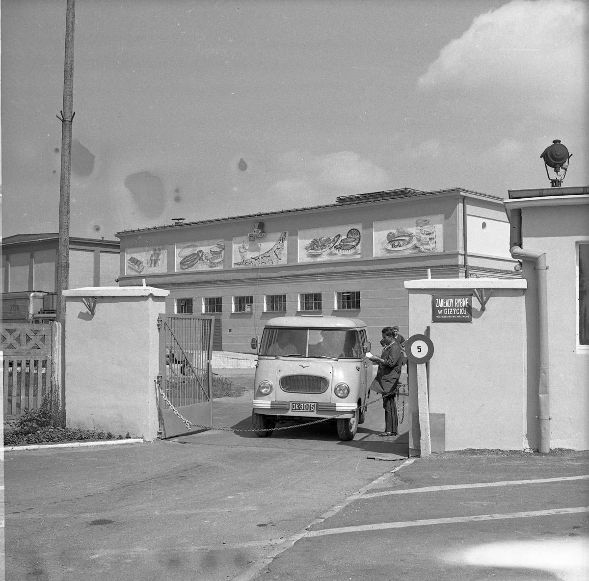 Zakłady Rybne, 1975 r [4]