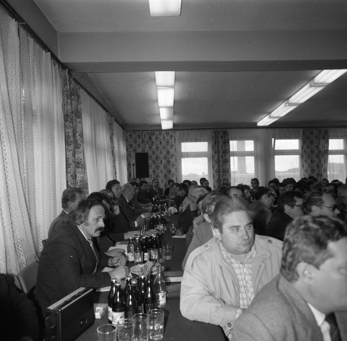 Wojewódzka Inauguracja Kształcenia Ideologicznego, 1987 r. [7]