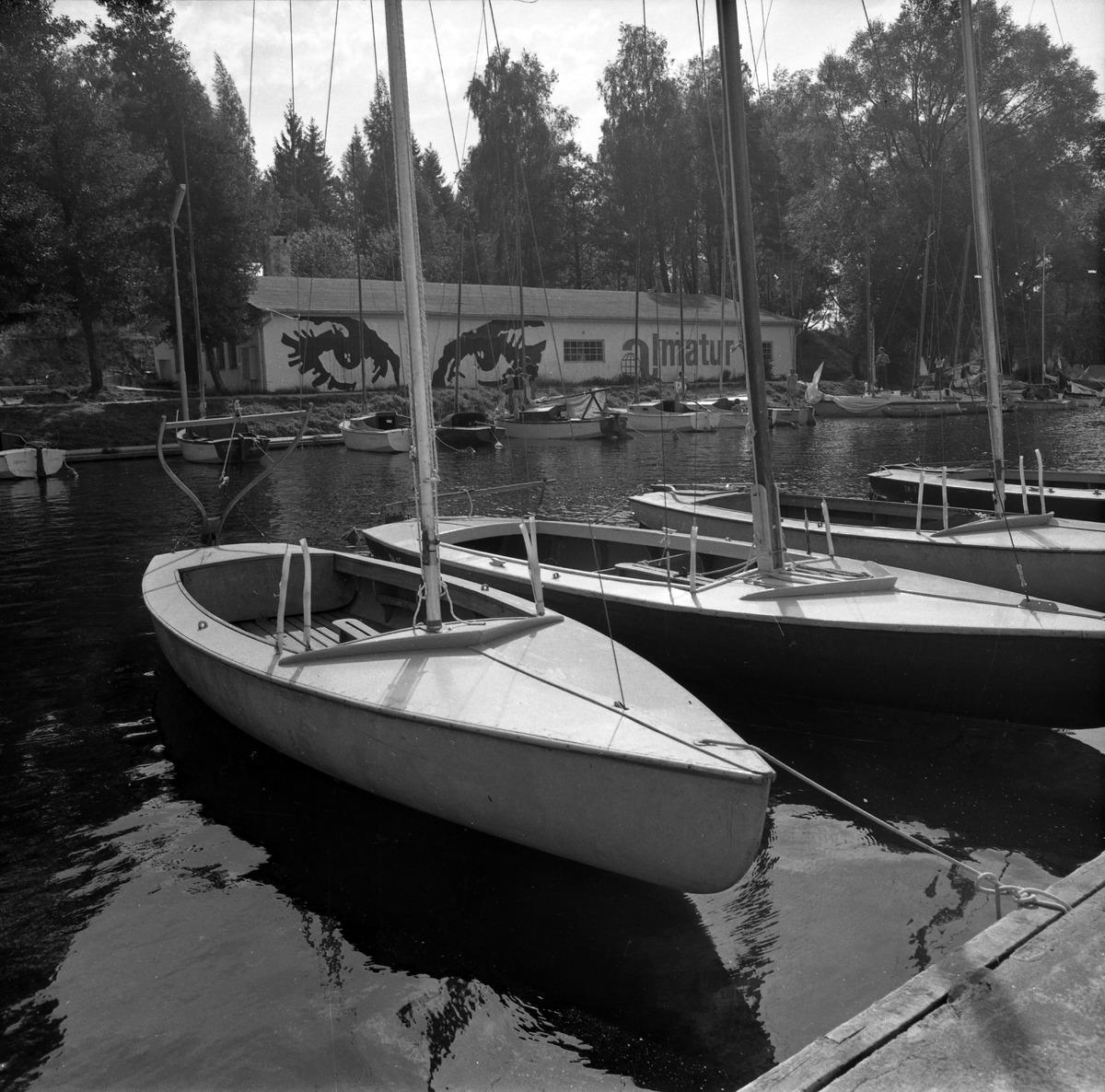 """""""Almatur"""" - port i sprzęt pływający [6]"""