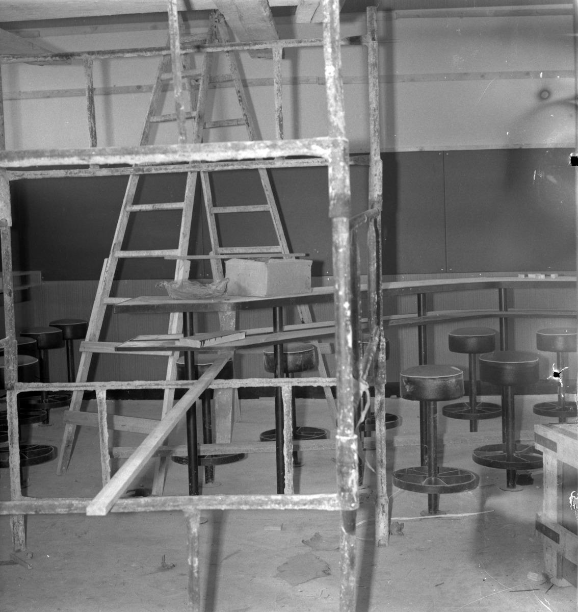 Remont ośrodka wypoczynkowego ZPB w Wilkasach [3]