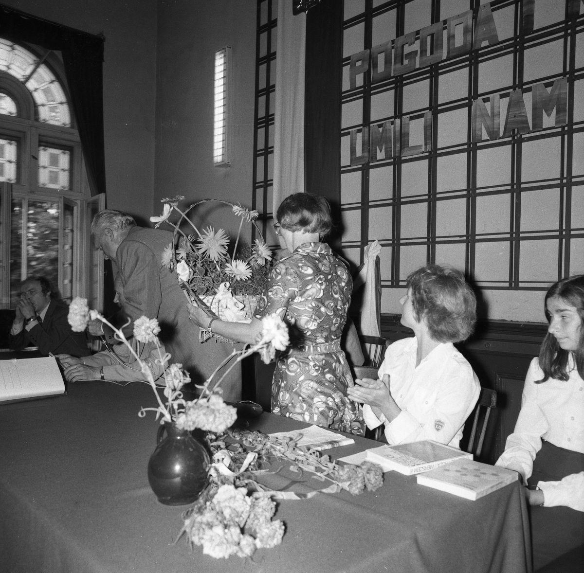 Zakończenie roku szkolnego 1976/1977 [6]