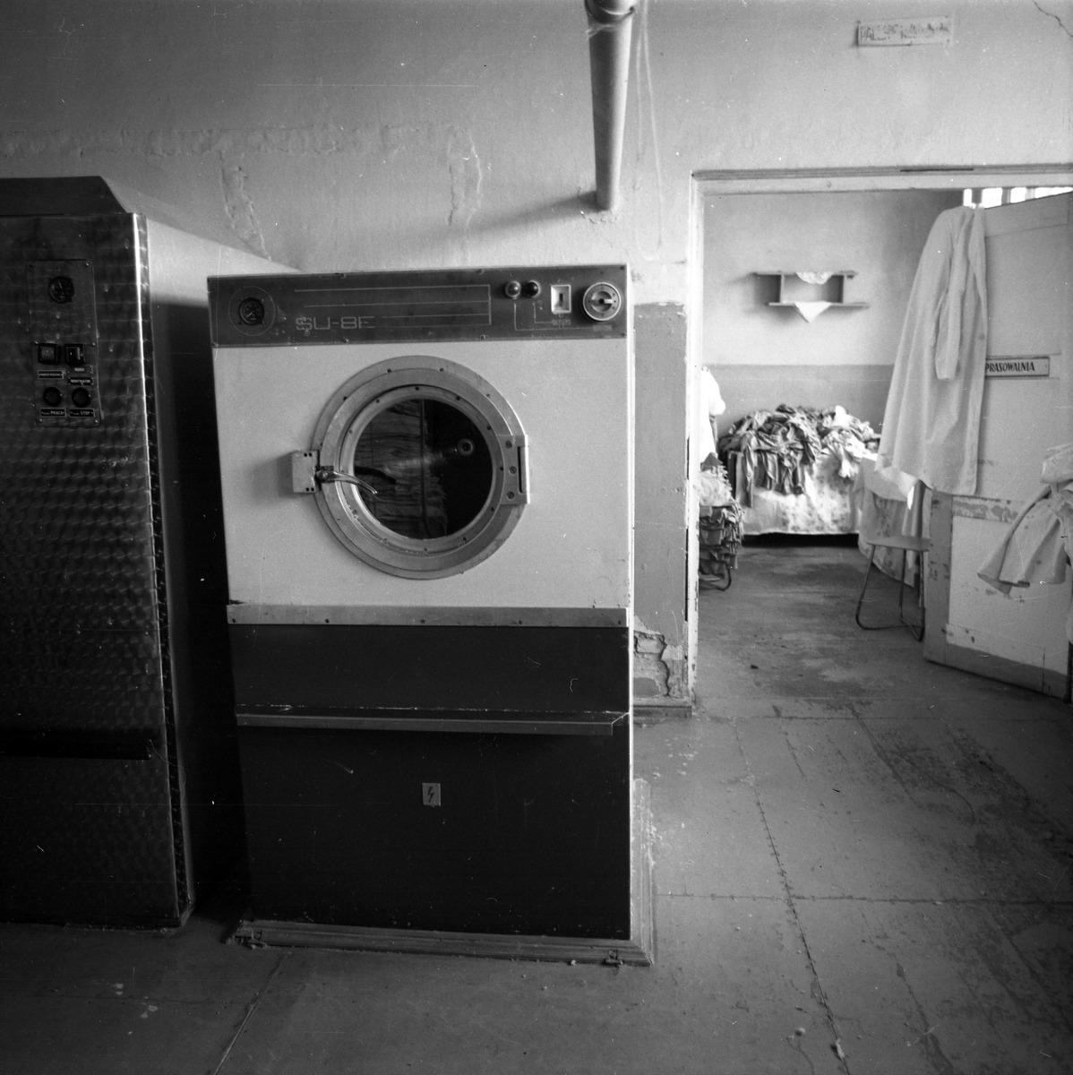 Wyposażenie pralni [5]