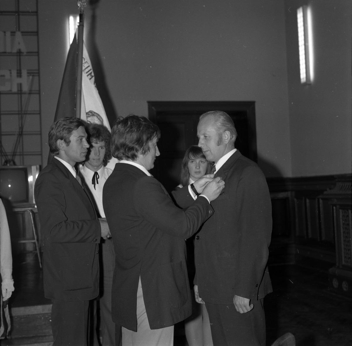 """Za zasługi dla ZMS"", 1976 r. [4]"