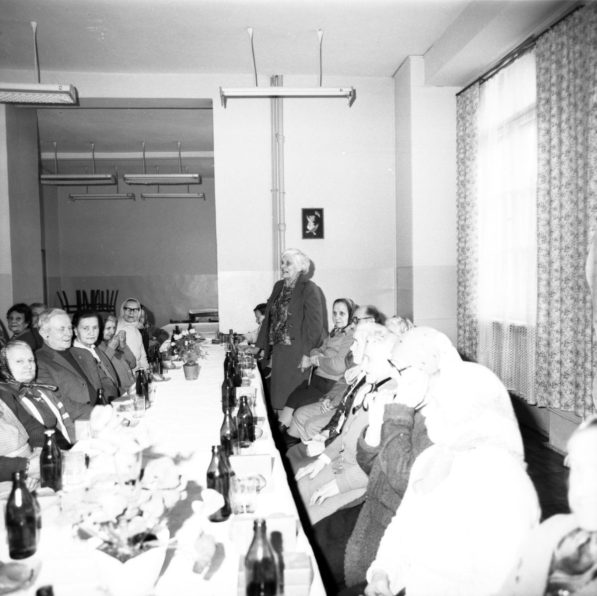 Obchody Dnia Seniora, 1986 r. [2]