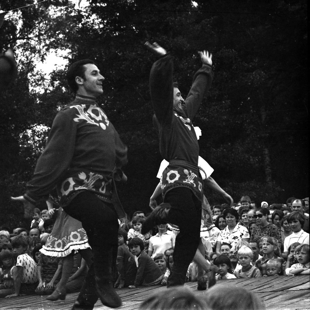 Zespół Pieśni i Tańca Armii Radzieckiej [8]