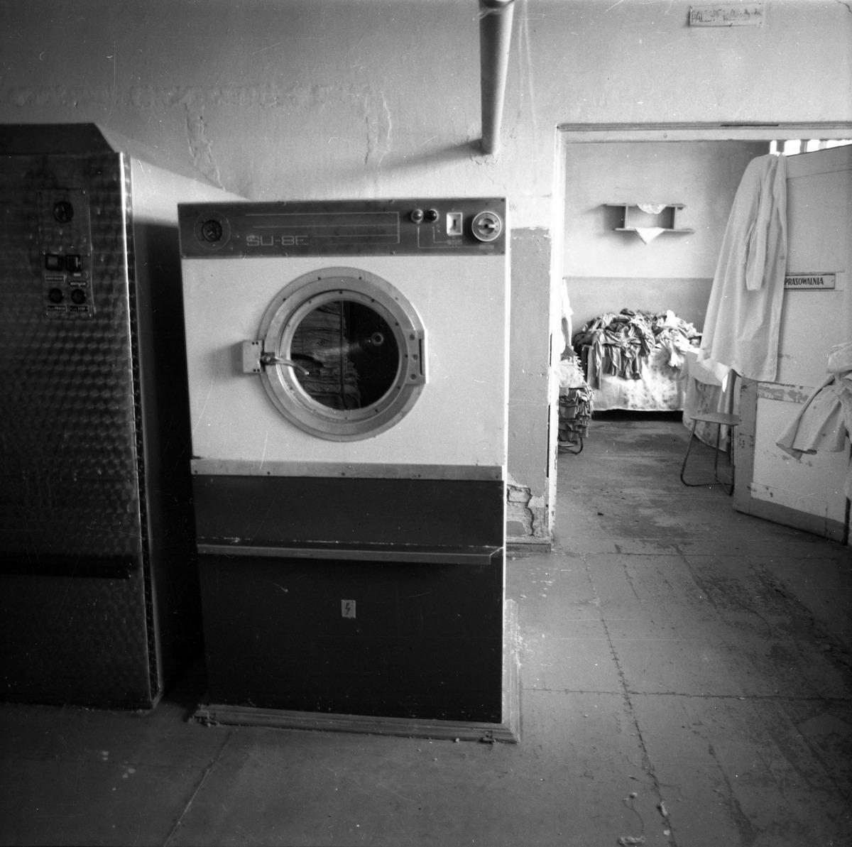 Wyposażenie pralni [6]