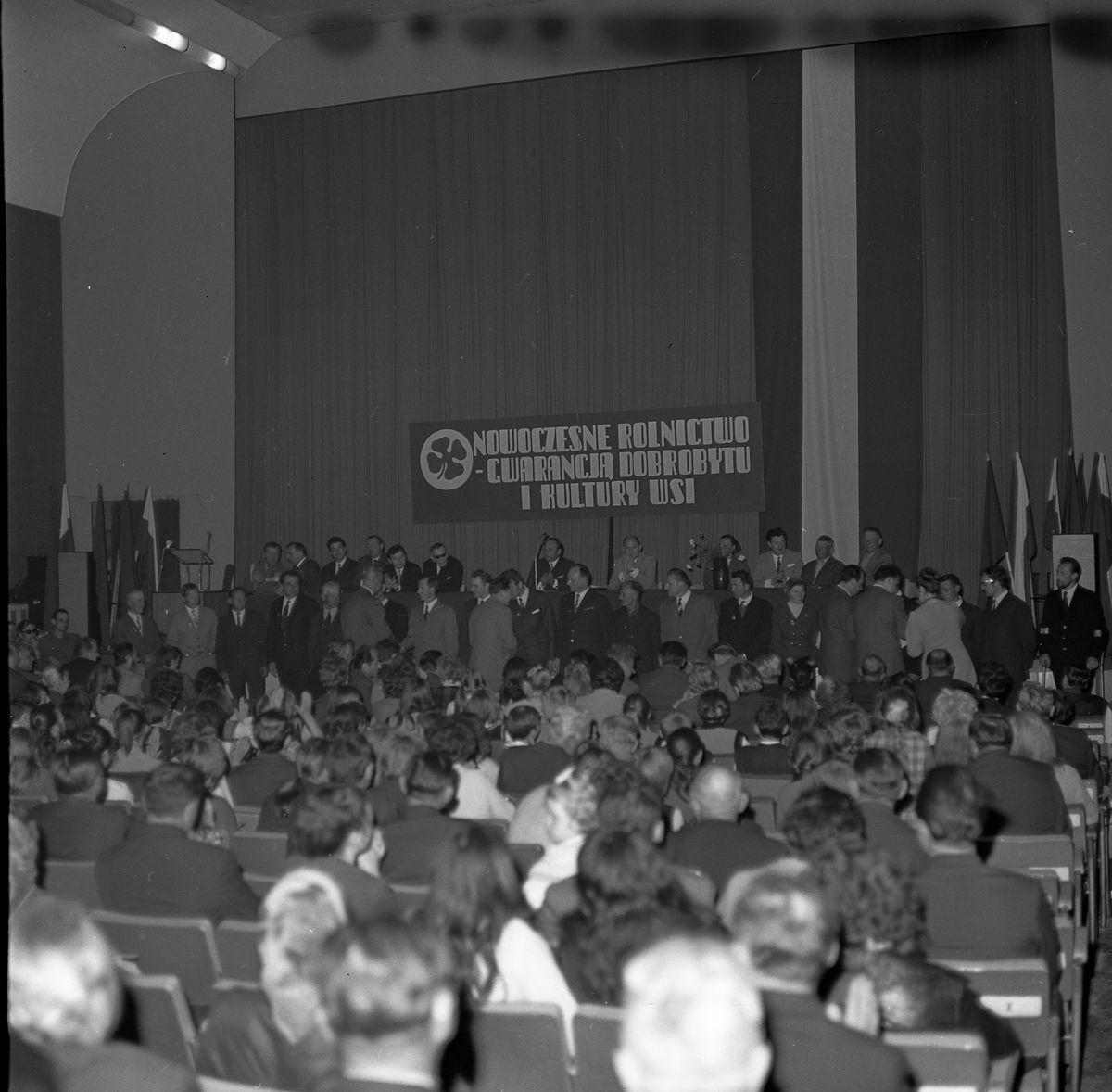 Obchody Święta Ludowego, 1972 r. [1]