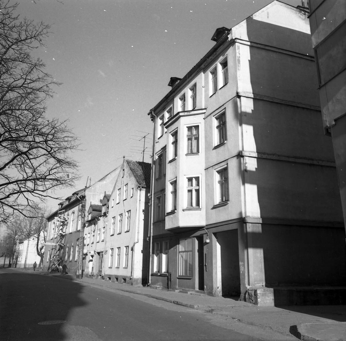 Zabudowa ul. Konarskiego [2]