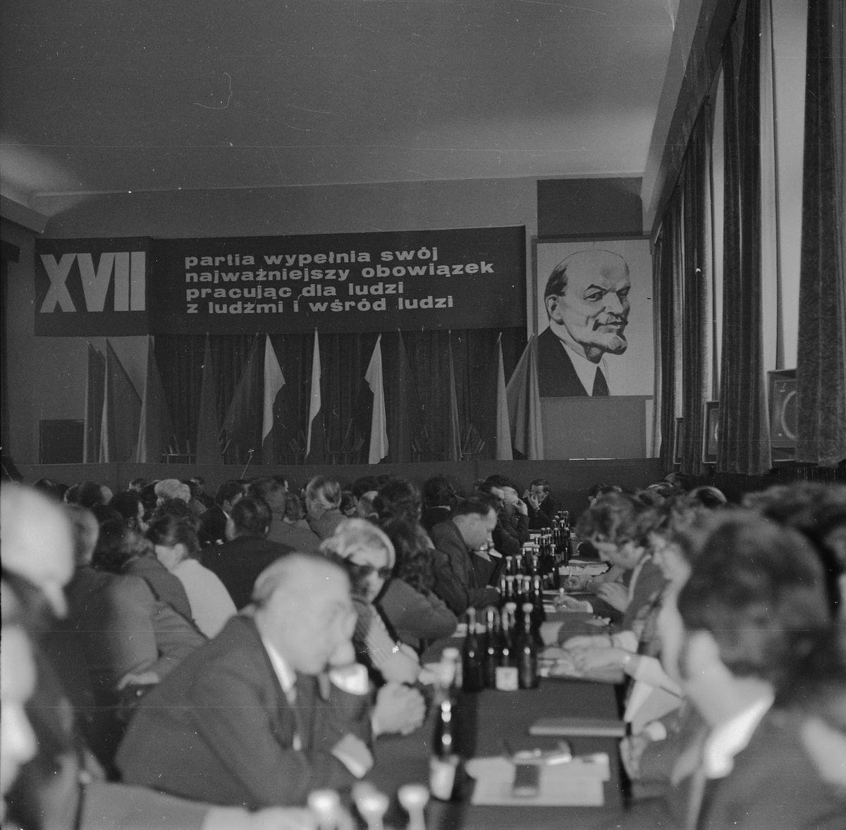 Zjazd PZPR, 1975 r. [6]