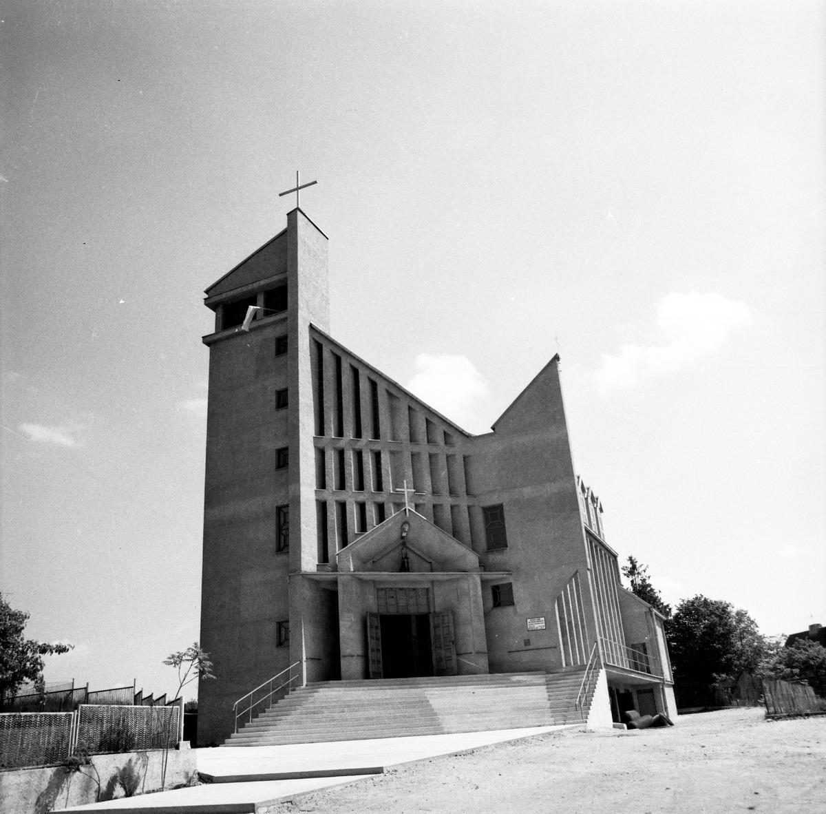 Kosciół św. Maksymiliana Kolbe [3]