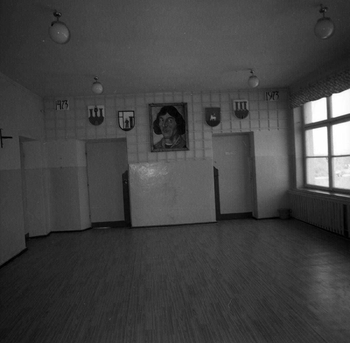 Święto Szkoły w SP nr 3, 1980 r. [1]