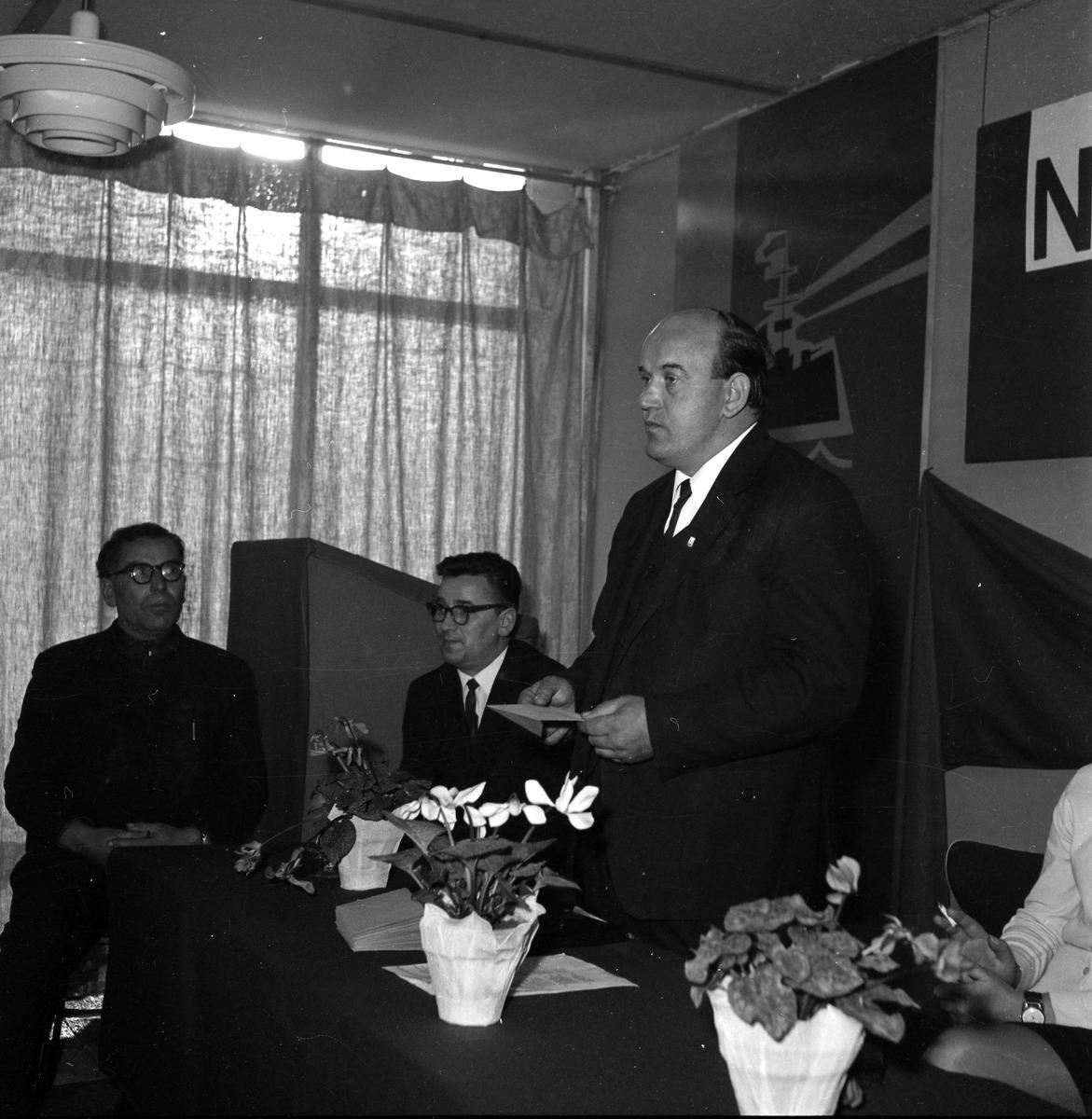 Obchody 50 rocznicy Rewolucji Październikowej w MZP [4]
