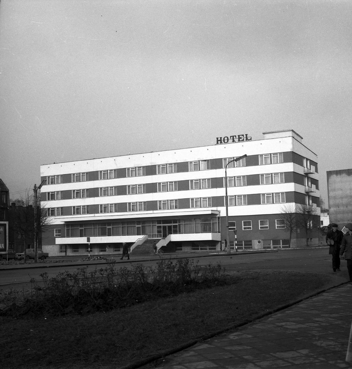 "Hotel ""Wodnik"" [5]"