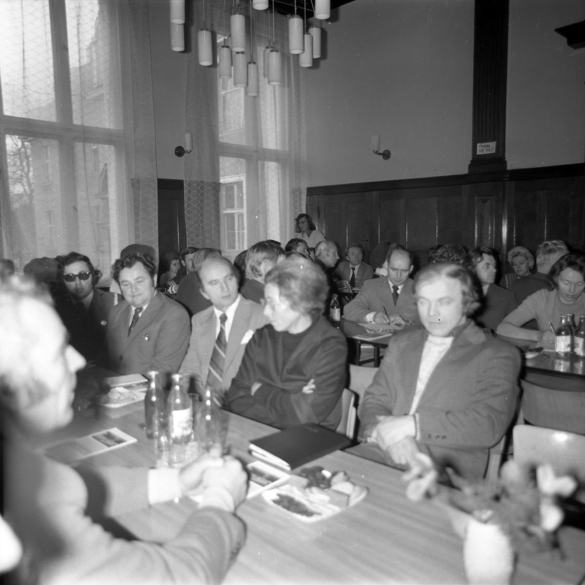 Zjazd Towarzystwa Miłośników Ziemi Giżyckiej, 1976 r. [5]