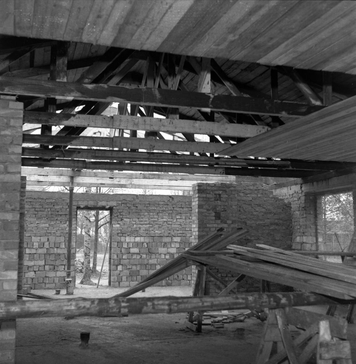 Budowa obiektów Almaturu [9]