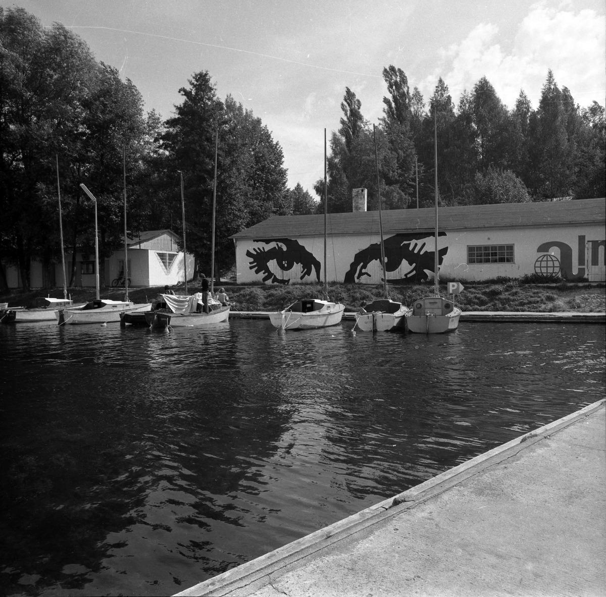 """""""Almatur"""" - port i sprzęt pływający [9]"""