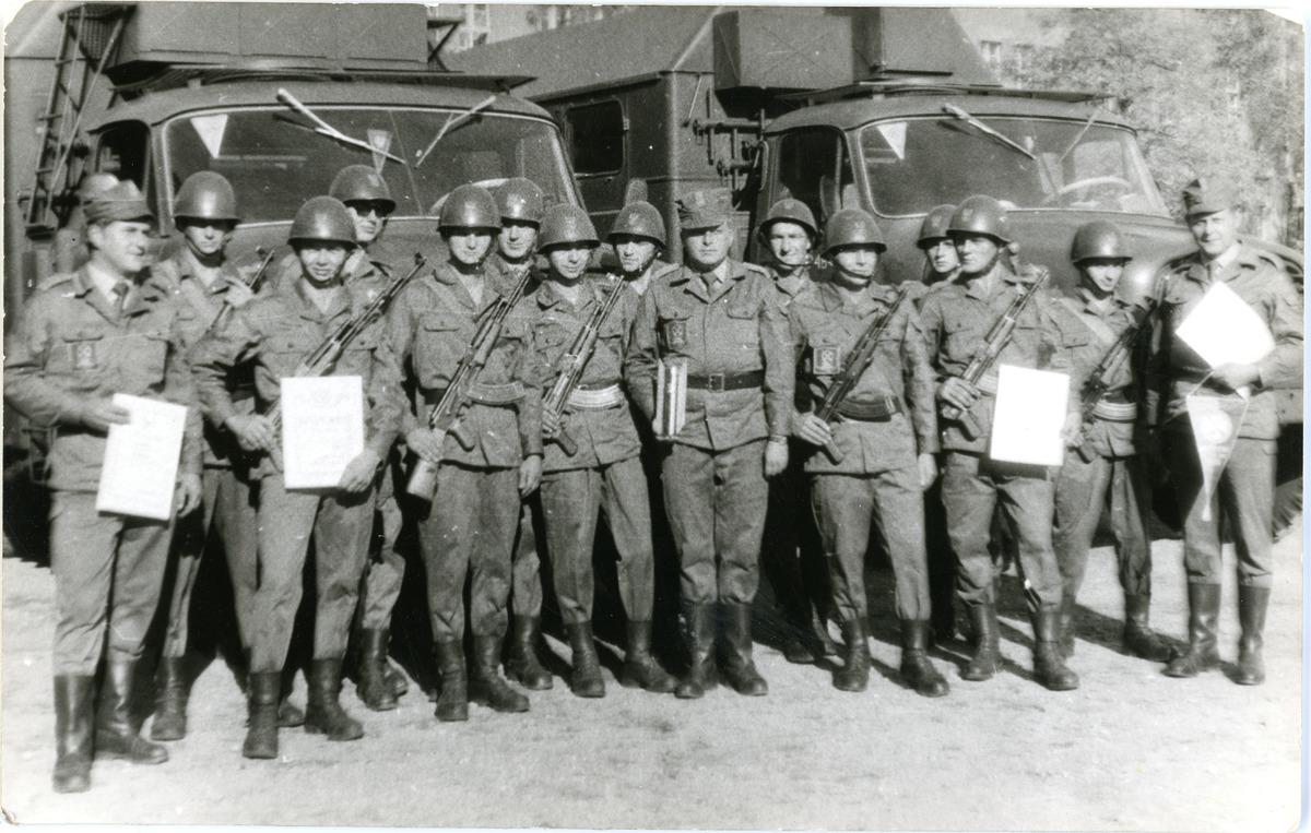 Jednostka wojskowa [1]
