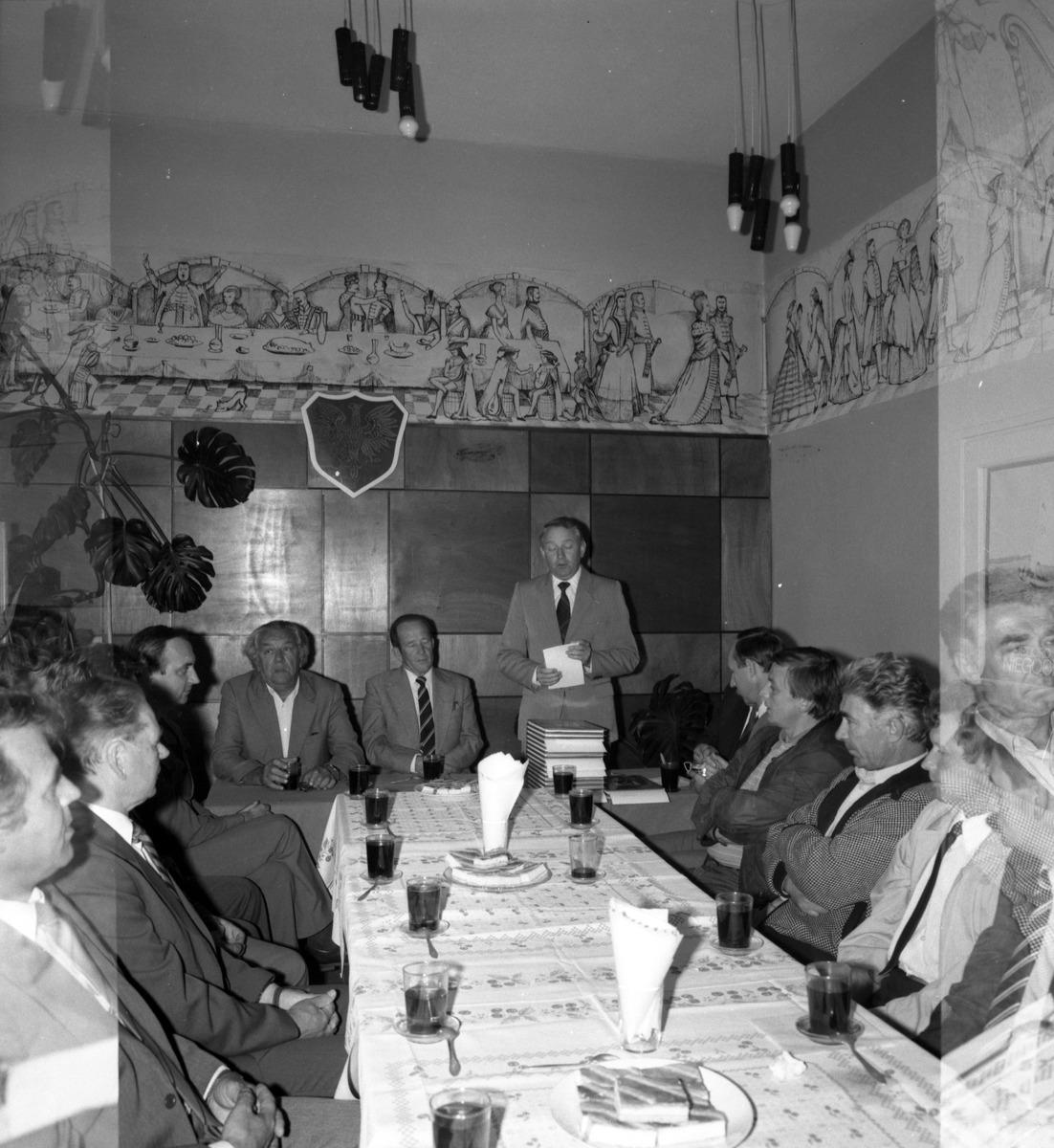 Spotkanie zarządu ZSL [4]