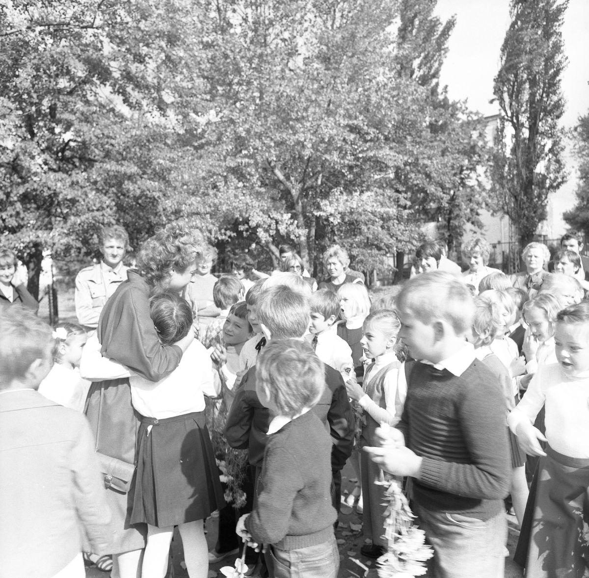 Zakończenie roku szkolnego 1983/1984 [9]